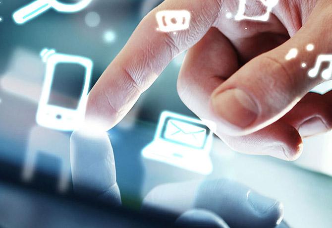 عوامل مؤثر بر توسعه فناوری اطلاعات و تجارت الکترونیکی در شرکتهای کوچک و متوسط