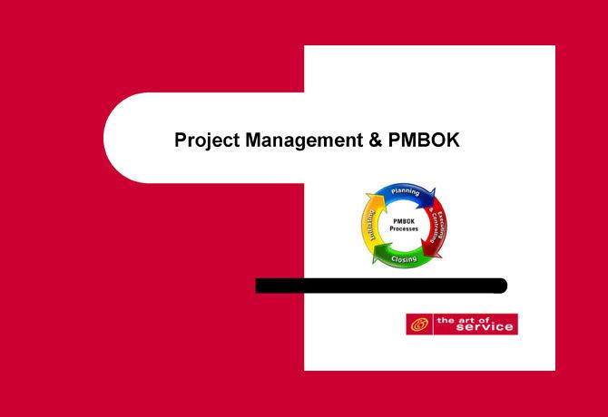 دانش های نه گانه مدیریت پروژه (PMBOK) چیست؟