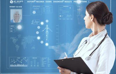 Healthcare-Interoperability