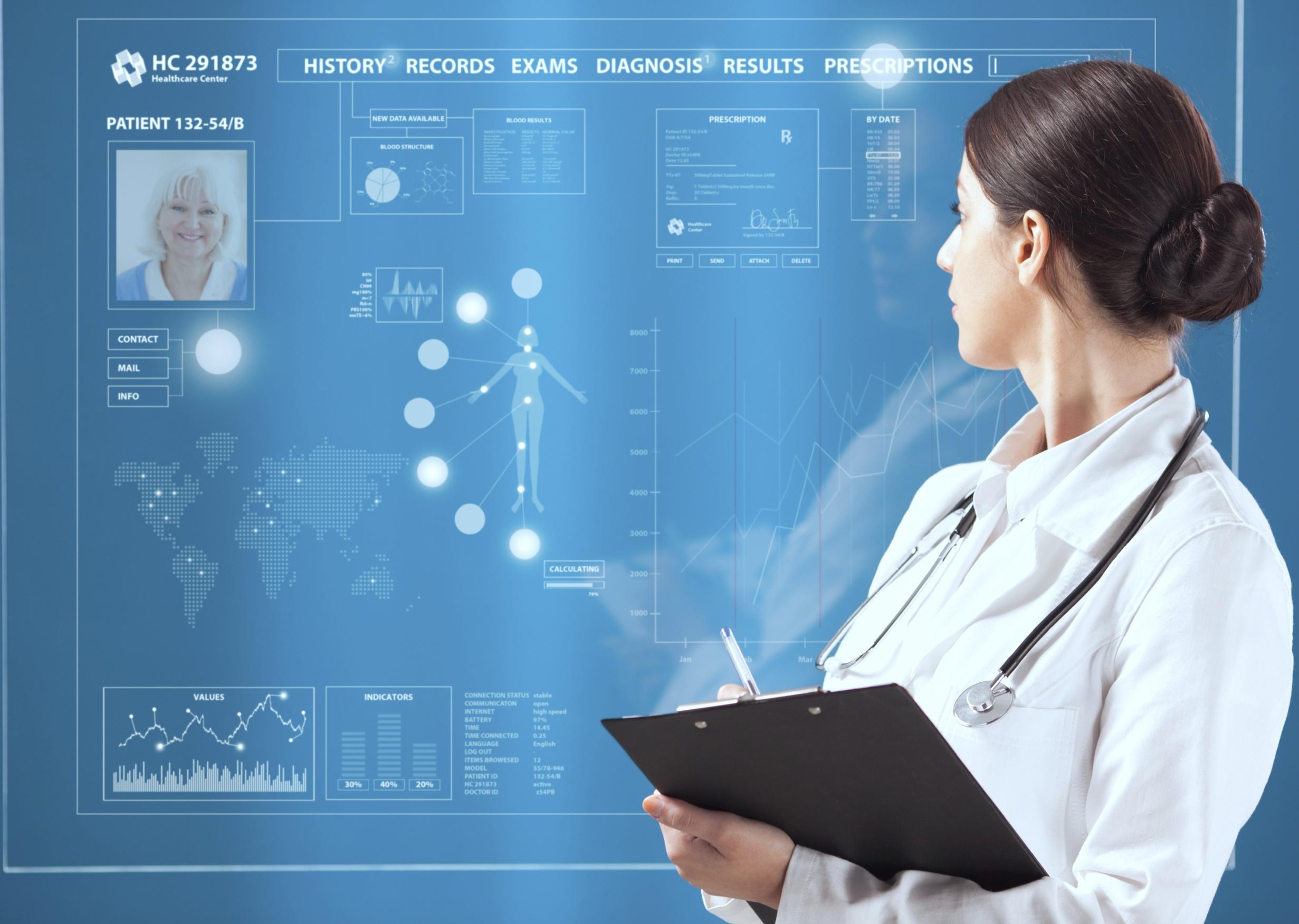 اولویت بندی کاربردهای فناوری اینترنت اشیا در بخش بهداشت و درمان ایران: محرکی برای توسعۀ پایدار