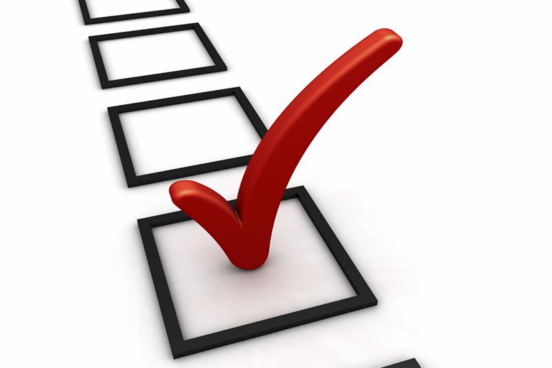 چگونه یک نظرسنجی آنلاین بسازیم؟