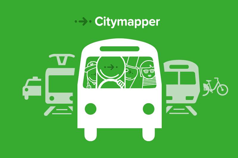 آزمایش سرویس حمل و نقل و اتوبوس هوشمند در لندن