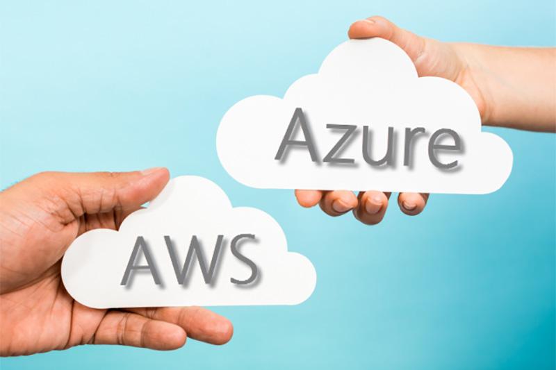 همکاریهای مشترک مایکروسافت و AWS برای توسعه یادگیری ماشینی