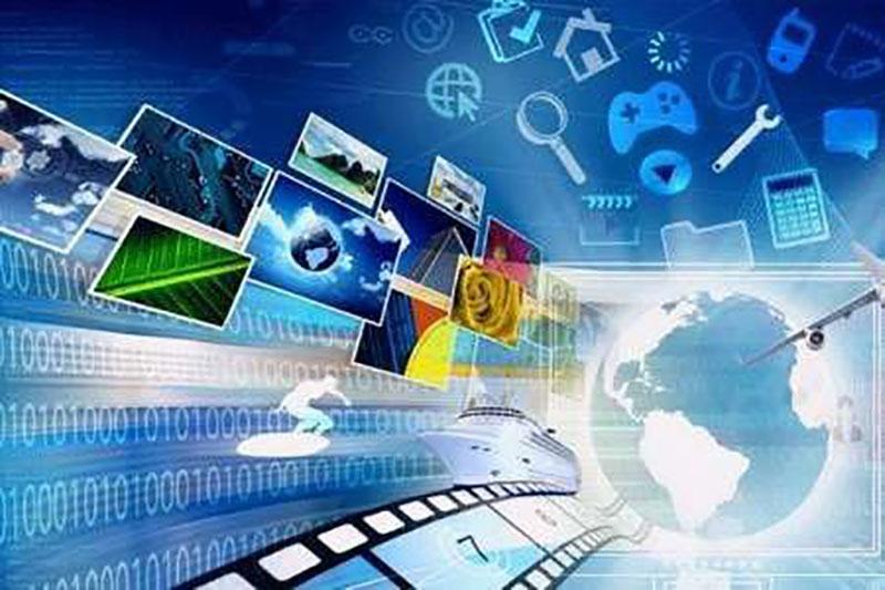 وضعیت عرضه اینترنت در کشورهای مختلف