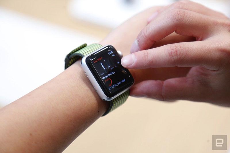 اپل عنوان برترین فروشنده پوشیدنیهای هوشمند را از شیائومی پس گرفت